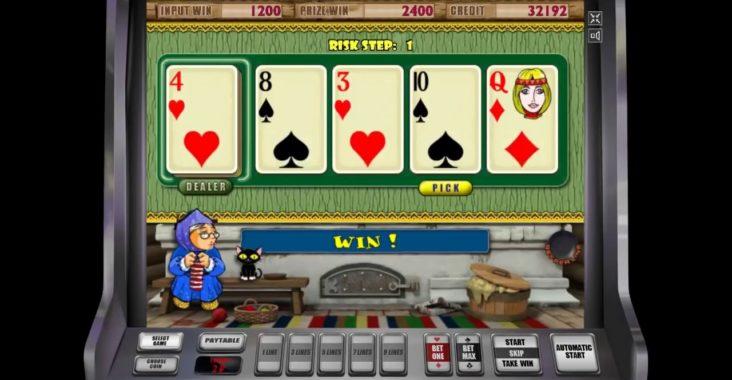 Онлайн казино topgame