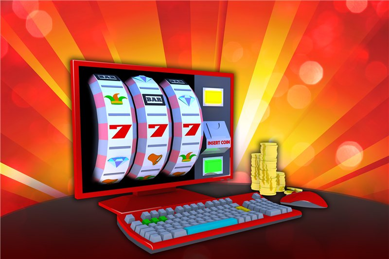 Статья об игровых автоматах онлайн стимуляторы игровых автоматах