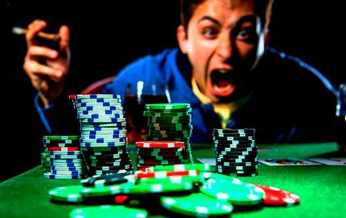 Рулетка казино википедия